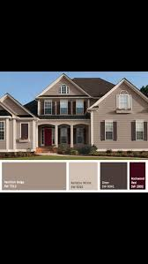 53 best painting exterior house images on pinterest exterior
