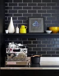 black subway tile kitchen backsplash inspiring design black subway tile backsplash kitchen bathroom