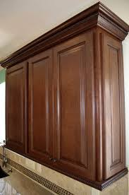 crown kitchen cabinet crown molding tops thediapercake awesome furniture cabinet crown moulding elegant white shaker style