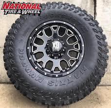 lexus wheels and tires packages 17x9 xd series 808 menace 35x12 50r17 maxxis buckshot ii click