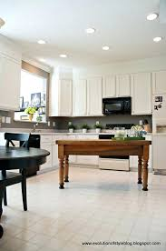 How To Paint Kitchen Cabinets White Without Sanding Paint On Kitchen Cabinets Paint Kitchen Cabinets Images