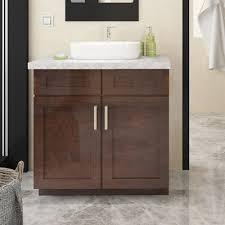 Shaker Style Vanity Bathroom Cowry Shaker Style Bathroom Vanity Vanities U003e Bathroom Vanities