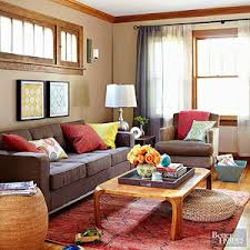 Homey Color Schemes For Homes Interior Home Examples Selecting The