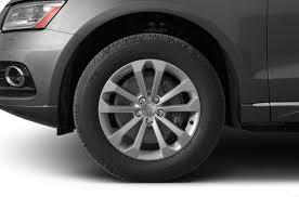 Audi Q5 Black Rims - 2013 audi q5 price photos reviews u0026 features
