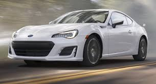 subaru brz vs scion fr s 2017 subaru brz vs 2017 toyota 86 which one do you like more and why