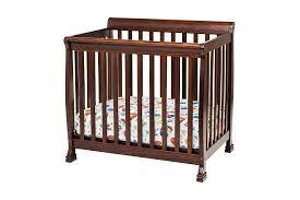Davinci Emily Mini Crib White by Crib Size For Twins Creative Ideas Of Baby Cribs