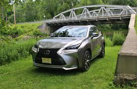 lexus nx 200t awd review second thoughts 2015 lexus nx200t f sport u2013 limited slip blog