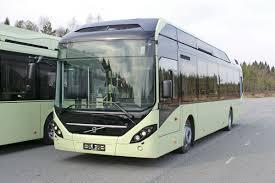 volvo transport volvo u0026 electricity bus u0026 coach buyer