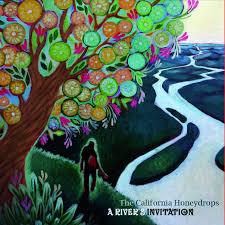 california photo album california honeydrops a river s invitation album review