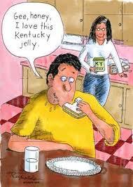 Ky Jelly Meme - see honey i love this kentucky jelly