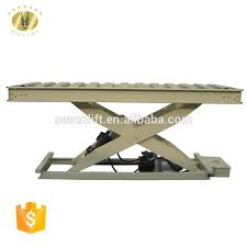 Scissor Lift Tables Hydraulic Lift Table Hydraulic Lift Table Suppliers And
