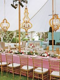 Chandeliers For Outdoors by Lighting Ideas For Outdoor Weddings