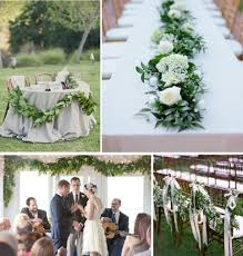cheap garlands for weddings greenery garland