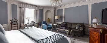 London Hotel With Jacuzzi In Bedroom Luxury Kensington Accommodation The Bentley Hotel Rooms U0026 Suites