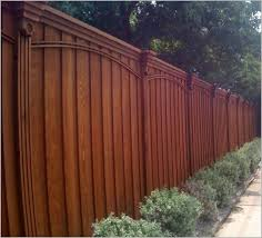 Privacy Fencing Ideas For Backyards Wood Privacy Fence Ideas Inviting Best 25 Wood Fences Ideas On