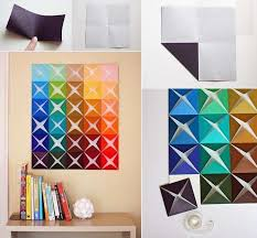decoration ideas 12 cheap and creative diy wall decoration ideas 3 diy crafts