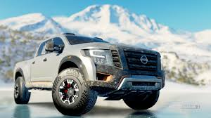 nissan titan warrior 2017 forza horizon 3 video games nissan titan warrior wallpaper