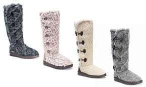 groupon s boots up to 54 on s felicity boots groupon goods