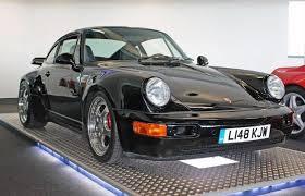 porsche 911 964 turbo 1964 porsche 911 964 turbo s leichtbau sold for more than half a