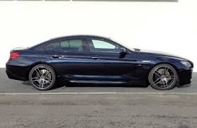 bmw black alloys type viii black alloy wheel set 20 for bmw 6 series gran coup f06 from