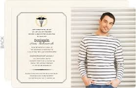 formal high school graduation announcements nursing school graduation invitations nursing school graduation