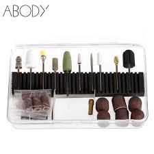 online get cheap nail drill bits aliexpress com alibaba group