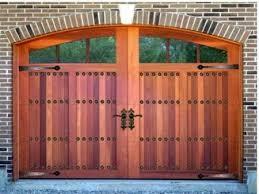 Decorative Garage Door Garage Door Seal Kit