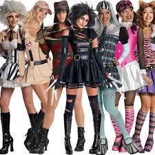Female Pimp Halloween Costume Buy Unique Scary Halloween 2014 Costume Adults Kids