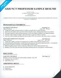 cover letter for dean position adjunct professor cover letter u2013 aimcoach me