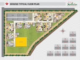 Solitaire Homes Floor Plans Srimitra Builders