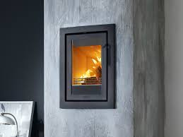 8 brilliant modern wood burning fireplace inserts socialadco com