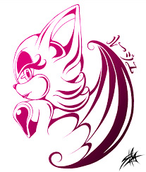 rouge tattoo design by sweethellgirl on deviantart