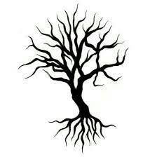dead tree dead tree