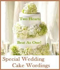 wedding cake quotes classic cake wordings wedding cake wordings