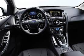 difference between ford focus models 2014 vs 2015 ford focus what s the difference autotrader