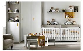 chambre pour jumeaux chambre bébé avec lit évolutif jumeaux meubles ros meubles ros