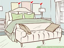how to make your bedroom cozy how to make your bedroom look cosy with pictures wikihow