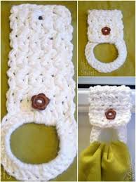 pattern crochet towel holder 31 free crochet patterns that you will in love with free crochet