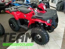 2017 polaris industries sportsman 570 eps indy red for sale in
