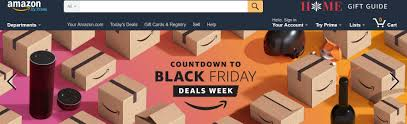 black friday deal amazon all the black friday sales in singapore this 2016