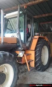 siege tracteur occasion renault 110 14 tracteur agricole d occasion basse normandie