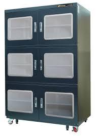 dry nitrogen storage cabinets dr storage xc 1200 6 ultra low humidity dry cabinet 1250l capacity