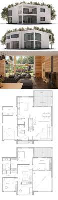modern houseplans modern house plan home design ideas