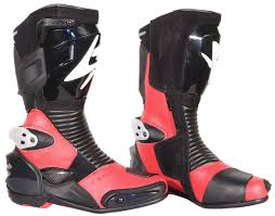 leather motorcycle boots spyke totem 2 0 motorcycle red boots spyke totem red leather boots