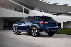 new lexus suv 2015 india lexus rx the fourth generation lands at 2015 new york auto show