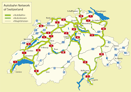 Canada Highway Map by Switzerland Online Maps Geographical Political Road Railway