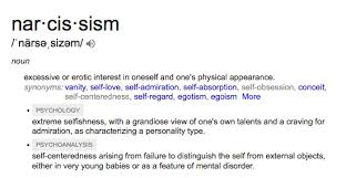 Narcissism And Vanity 10 Signs You May Be A Narcissist Go Kaleo