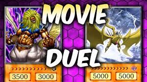 yugioh pyramid of light full movie yugioh pyramid of light vs malefic deck yugioh movie character duel