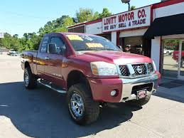 nissan titan king shocks nissan titan king cab le 4wd for sale used cars on buysellsearch