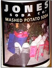 Jones Thanksgiving Soda X Entertainment The Jones Soda Holiday Pack Taste Test